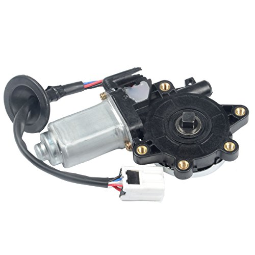g35 passenger window motor - 1