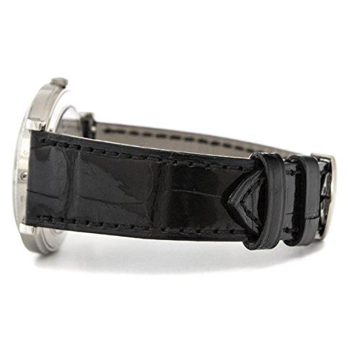 Patek Philippe Grand Complications Moonphase 37mm Platinum Watch 5140P-013