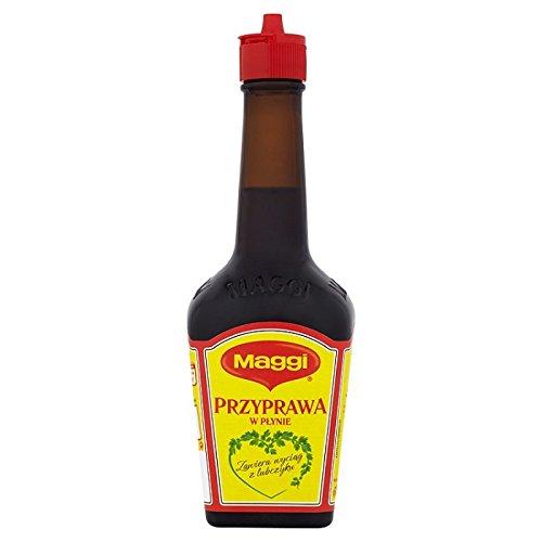Maggi Liquid Seasoning 200g/7.1oz