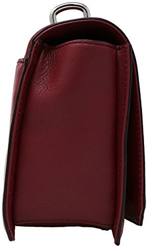 Rebecca Minkoff Chevron Quilted Love Leather Crossbody by Rebecca Minkoff (Image #1)