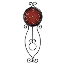 Howard Miller 625-392 Addison Wall Clock