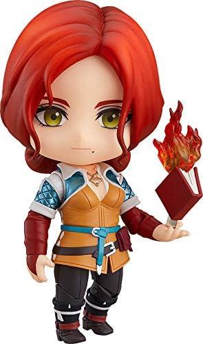 The Witcher 3 Wild Hunt Nendoroid Triss Merigold
