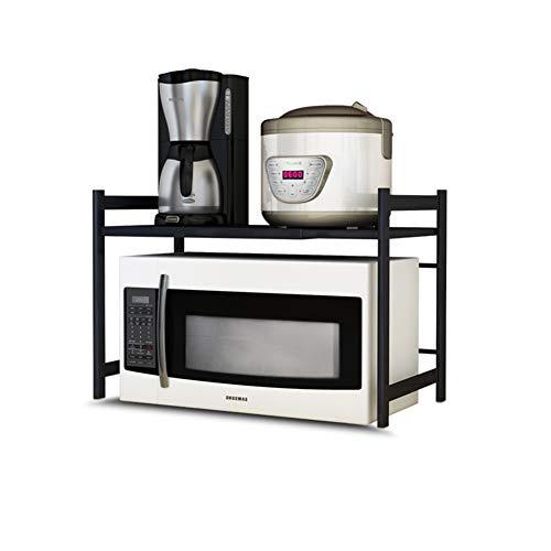 Parrilla de horno de microondas hogar 2 piso tipo de piso cocina ...