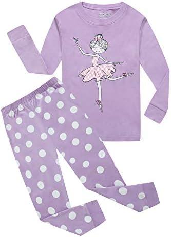 Family Feeling Little Cotton Pajamas product image