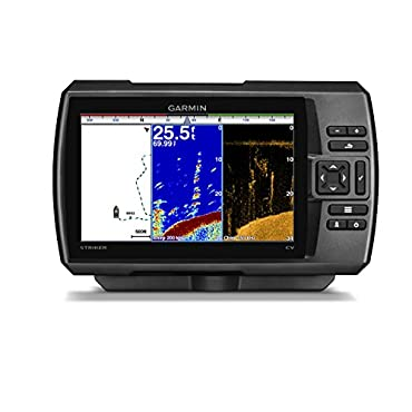 Garmin 010-01808-00 Striker 7Cv with transducer