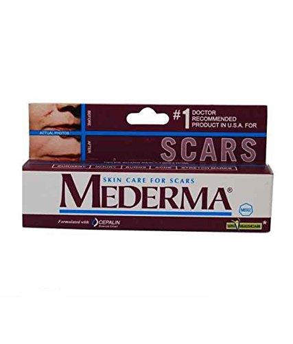Mederma Skin care For Scars Mederma – 20g