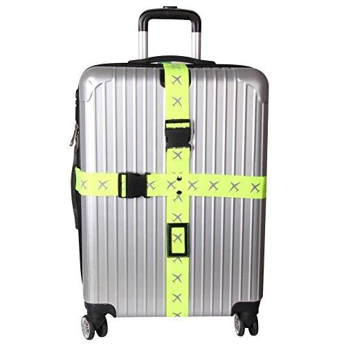 Luggage Straps Superior Strength Suitcase product image