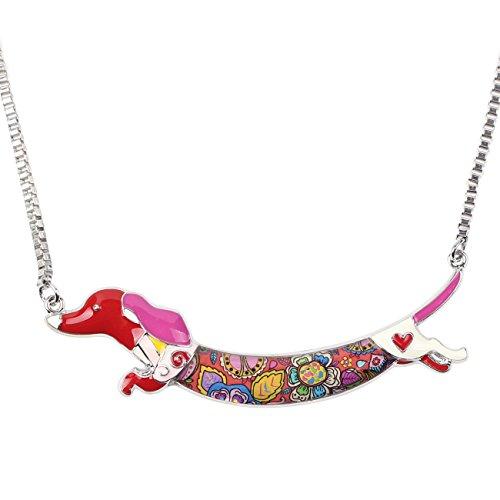 Women's New Fashion Jewelry Zinc Alloy Necklace - 4