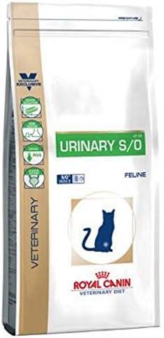 Royal Canin Urinary S/O - Comida para gatos, Veterinary Diet, 7 Kg ...
