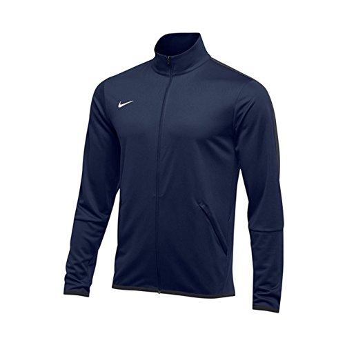 (Nike Epic Training Jacket Male Navy Large)