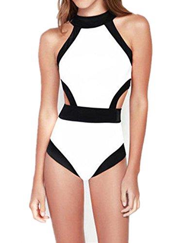 menglihua-womens-elegant-one-piece-halter-neck-backless-bodysuit-beachwear-swimwear