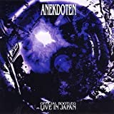 Live in Japan by Anekdoten (1998-02-06)