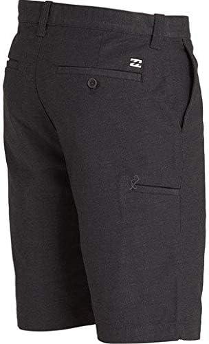 Billabong Mens Carter Stretch Short Shorts