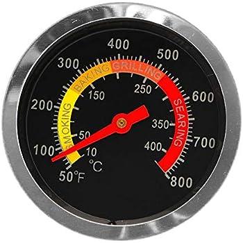 Amazon.com : Professional BBQ Thermometer 2.38 ...