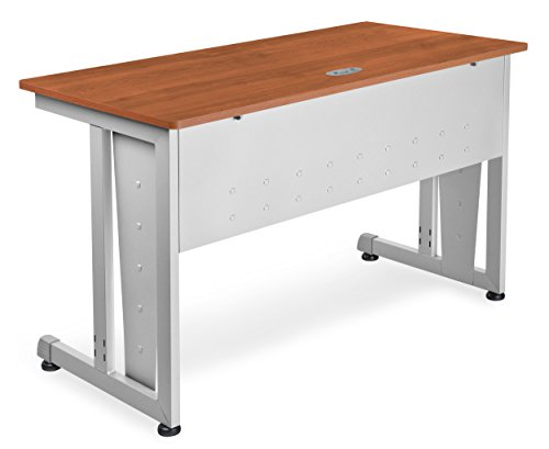- OFM 55103-CHY Computer Table - Multipurpose Training Desk, 24