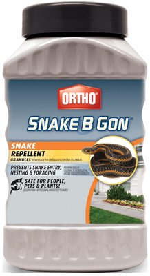 Ortho 0489510 Snake Repellent Granules product image