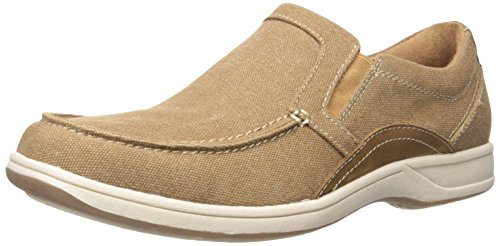 Florsheim Sand Toe Men's Shoe On Slip Moc Lakeside 8r86xRq