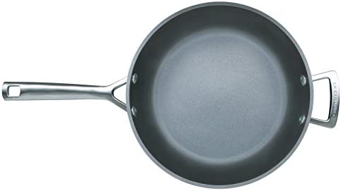 Le Creuset Toughened Nonstick 11-Inch Deep Fry Pan