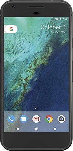 "Google Pixel, 5"" 128GB  - Black"