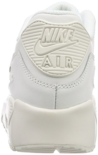 Nike Trail 90 Air Star Scarpe donna Summit 103 White gs mtlc Max White Ltr da Gold p8f8dExrwq