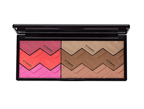 BY TERRY Sun Designer Palette 1 - Tan & Flash Cruise