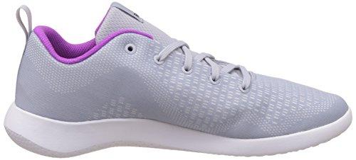 vicious white Lite Grey Marche Chaussures Esoterra Femme Reebok Cloud Dmx Violet Nordique de Gris qPB7x6nw