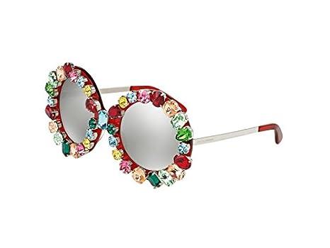 Amazon.com: Dolce & Gabbana edición limitada anteojos de sol ...