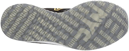 Fresh New Running Foam Black Zante V3 gold Femme Balance AArX5