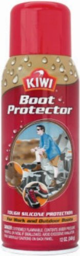 Price comparison product image KIWI BOOT PROTECTOR 12OZ (Pkg of 10)