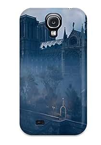 Pamela Sarich's Shop 9193096K80624378 Ideal TashaEliseSawyer Case Cover For Galaxy S4(assassin's Creed: Unity), Protective Stylish Case