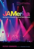 Image of JAMerica: The History of the Jam Band and Festival Scene