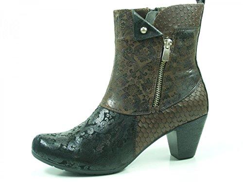 Gemini Schuhe Stiefeletten Damen Ankle 903 73 032881 Boots fxwqrfS