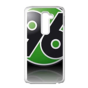 SANLSI Bundesliga Pattern Hight Quality Protective Case for LG G2