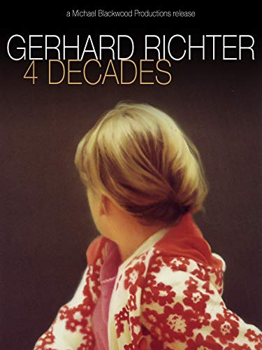Gerhard Richter: 4 Decades ()