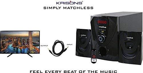 Krisons Nexon 2.1 Bluetooth Home Theater