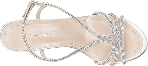 Caparros Womens Miracle Silver Metallic 2Zmq3wVDhM