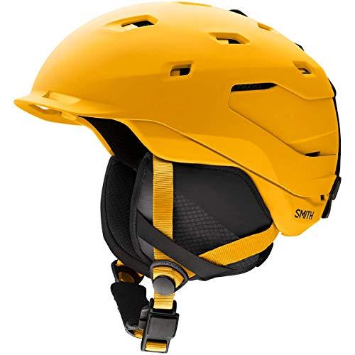 Smith Quantum MIPS Ski Helmet Black/Charcoal M