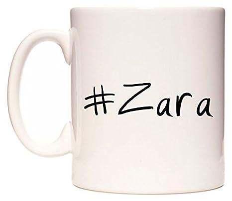 #Zara Taza por WeDoMugs