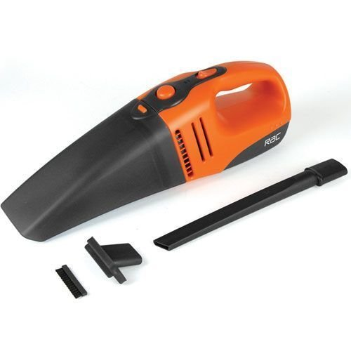 HIGH QUALITY RAC 12V WET AND DRY CAR VACUUM CLEANER BOXED - RAC-HP095 - ** GET YOURS TODAY **