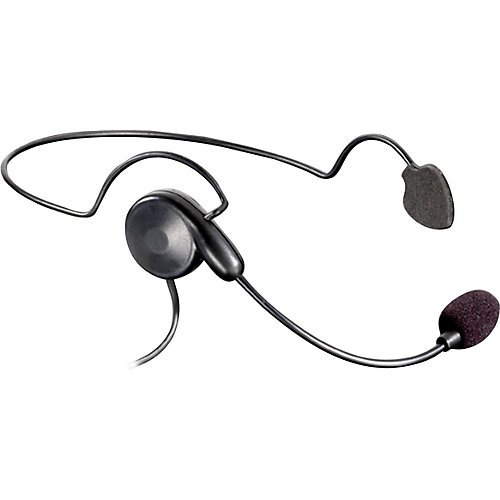 Simultalk 24G Replacement Headset - Cyber from Simultalk