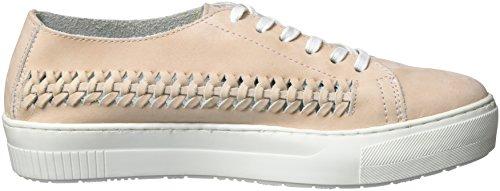 Steve Madden Damen Christel Sneaker Rosa (rosa Chiaro)