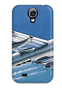 Galaxy S4 Cover Case - Eco-friendly Packaging(bomber) 1360982K82754412