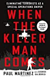 #4: When the Killer Man Comes: Eliminating Terrorists As a Special Operations Sniper