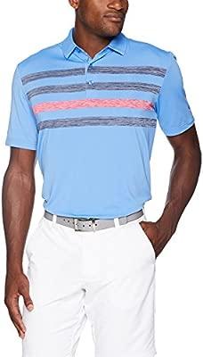 Callaway - Polo de Golf de Manga Corta para Hombre, con ...