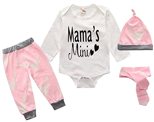 Infant Toddler Newborn Romper Outfit