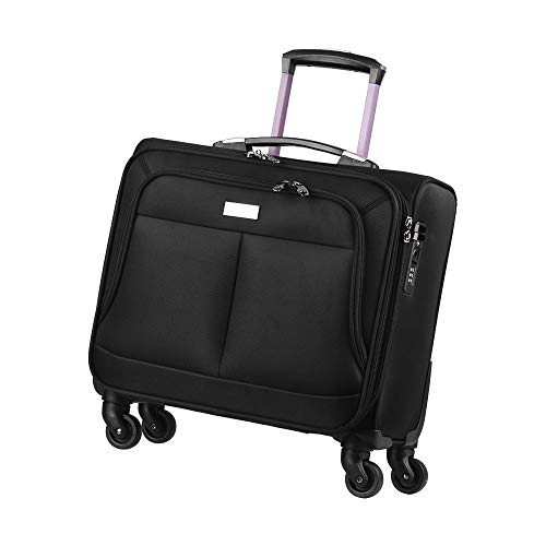 AirTraveler Rolling Briefcase Computer Notebook product image