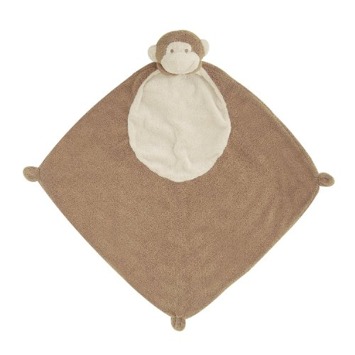 Brown Monkey (Angel Dear Blankie, Brown Monkey)