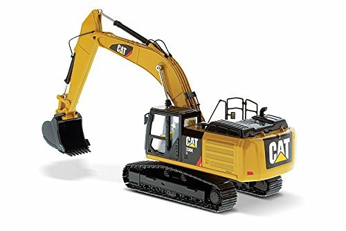 Cat 336E H Hybrid Hydraulic Excavator, Yellow - Diecast for sale  Delivered anywhere in USA