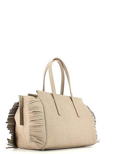 MEDITERRANEO tracolla hand woman hellgrau Liu grigio borsa bag shopping 9867R donna Jo grau wY6x8I16