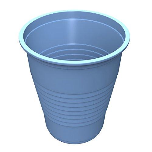 Dynarex Drinking Cups, Blue